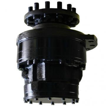 Caterpillar 267 Reman Hydraulic Final Drive Motor