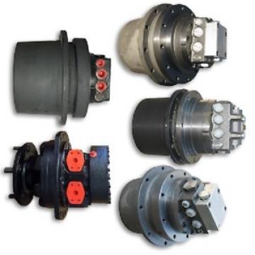 Kayaba MAG-16V-190-1 Hydraulic Final Drive Motor