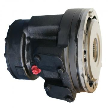 Bobcat 334 Aftermarket Final Drive And Travel Motor