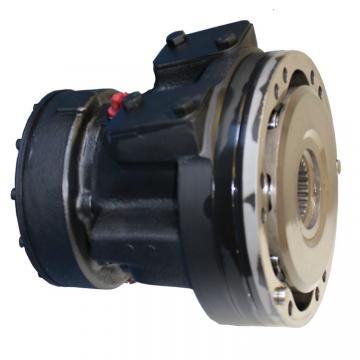 Bobcat 322G Oem Final Drive And Travel Motor