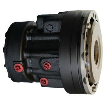 Bobcat 325D Oem Final Drive And Travel Motor