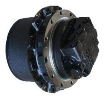 Bobcat 325G Oem Final Drive And Travel Motor