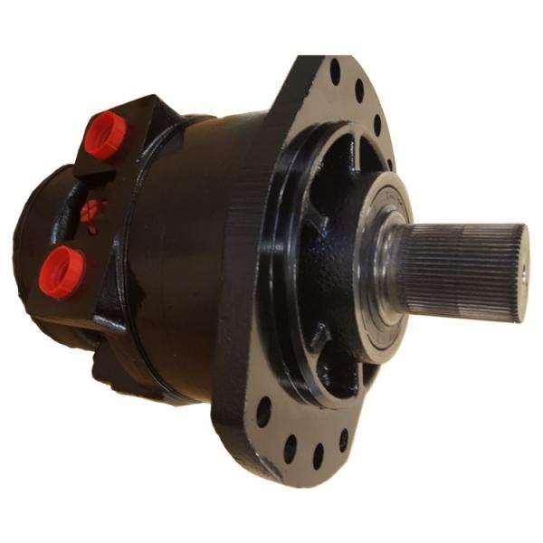 Caterpillar 267-6826 Hydraulic Final Drive Motor #1 image
