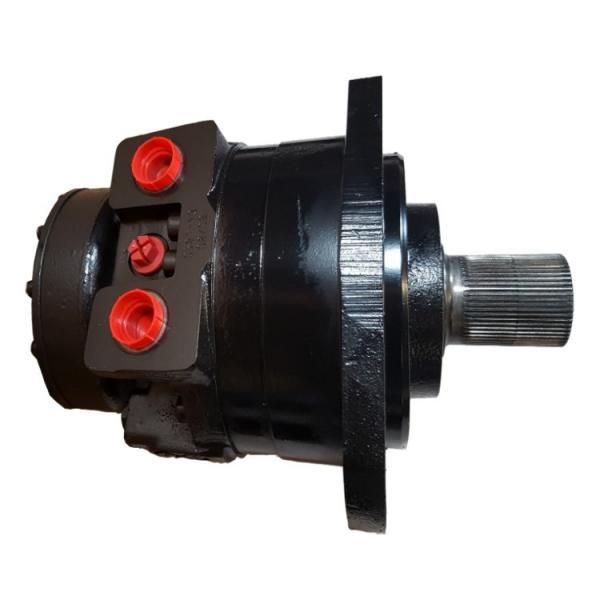 O&K RH1.18 Hydraulic Final Drive Motor #1 image