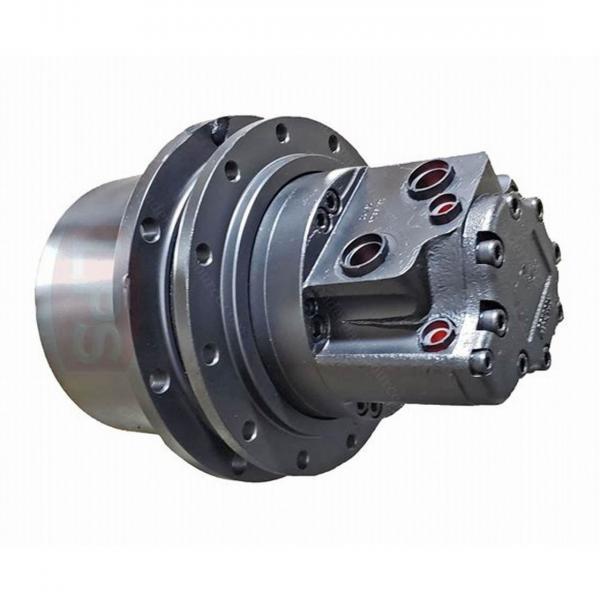 John Deere 323D 1-SPD Reman Hydraulic Finaldrive Motor #1 image