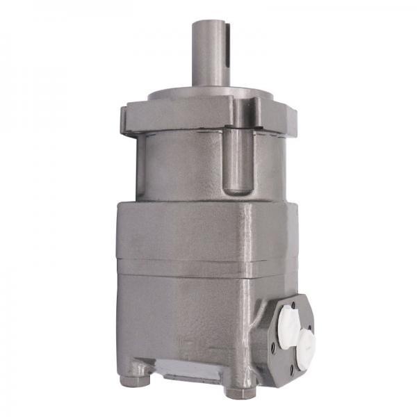 JCB JS130 Auto Hydraulic Final Drive Motor #1 image