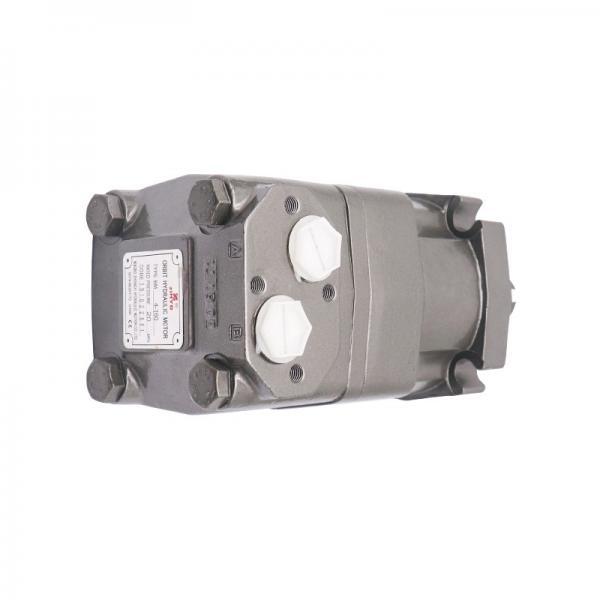 JCB JS130 Auto Hydraulic Final Drive Motor #2 image